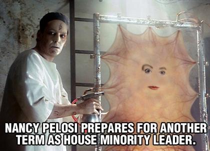 Pelosi Cassandra