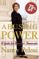 Nancy Pelosi Book Abusing Power