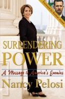 Nancy Pelosi Book Surrendering Power