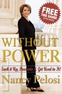 Nancy Pelosi Book Without Power