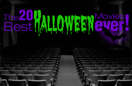 20 Best Halloween Movies Ever