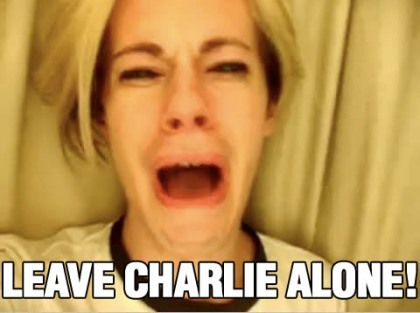Leave Charlie Alone