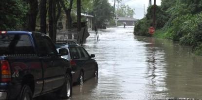 Hurricane SandyII