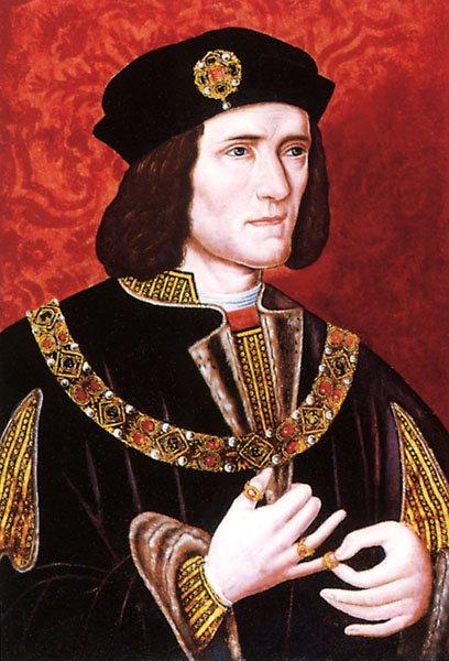 Richard III (2)