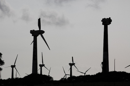 14,000 ABANDONED WIND TURBINES LITTER THE UNITED STATES