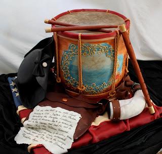 WilliamDiamond's Drum