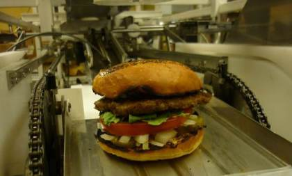 hamburger-robot