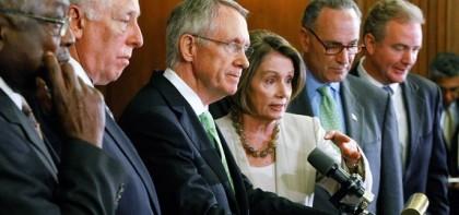Charles+Schumer+Reid+Pelosi+Senate+Democratic+eOuyHqIWaUZl