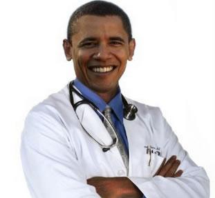 Obama photoshop