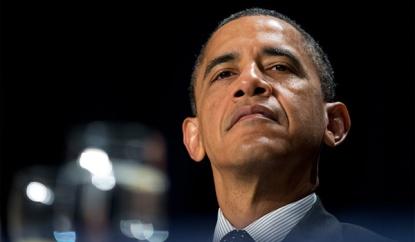 Obama Arrogantt