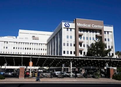 Veterans Medical Care