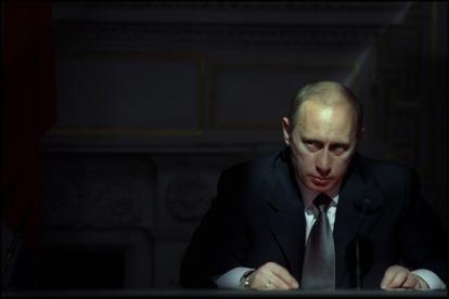 Putin in Darkness
