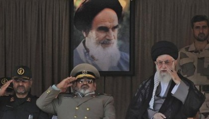 Iran-Military-Chief-AP