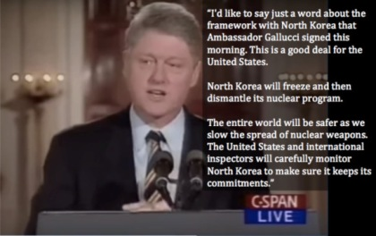 Clinton-Norks