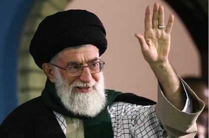 Supreme-Leader-of-the-Islamic-Revolution-Ayatollah-Seyed-Ali-Khamenei