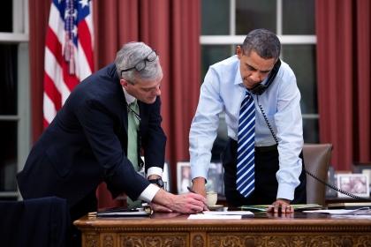 Obama-McDonough