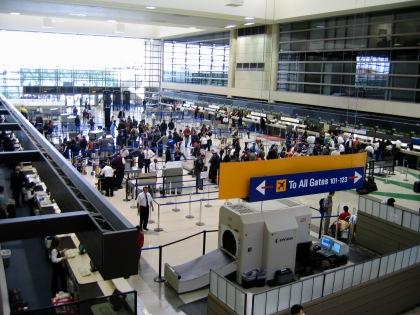 LAX-International-checkin