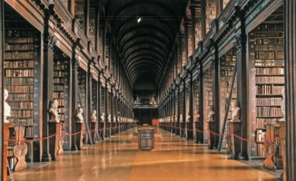 library_the-old-library-trinity-college-dublin-thomas-burgh