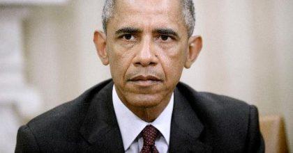 obama gray
