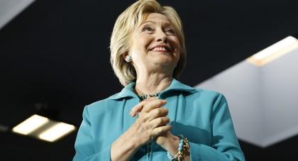 Hillarycrook