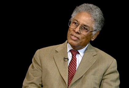 Dr.Tom Sowell
